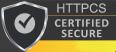 Logo HTTPCS